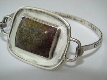 dino bracelet
