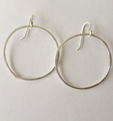 larger hoop