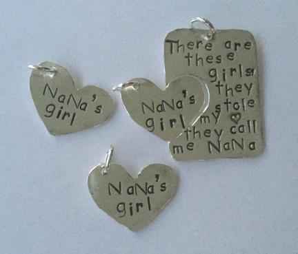 Nana pendants